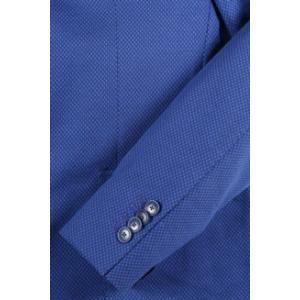 【52】 Sartoria Latorre サルトリア・ラトーレ ジャケット メンズ ブルー 青 並行輸入品 アウター トップス 大きいサイズ|utsubostock|04