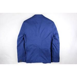 【52】 Sartoria Latorre サルトリア・ラトーレ ジャケット メンズ ブルー 青 並行輸入品 アウター トップス 大きいサイズ|utsubostock|07