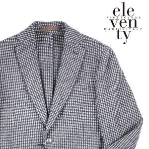 ELEVENTY ジャケット メンズ 秋冬 44/S イレブンティ 並行輸入品|utsubostock