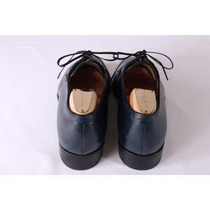 【40.5】 mario bemer マリオ・ベーメル 革靴 メンズ ハンドメイド ネイビー 紺 並行輸入品|utsubostock|05