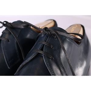 【40.5】 mario bemer マリオ・ベーメル 革靴 メンズ ハンドメイド ネイビー 紺 並行輸入品|utsubostock|06