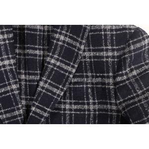 BEN J.CROSS ジャケット メンズ 秋冬 50/XL ネイビー 紺 ベン・ジェイクロス 並行輸入品|utsubostock|03