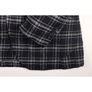 BEN J.CROSS ジャケット メンズ 秋冬 50/XL ネイビー 紺 ベン・ジェイクロス 並行輸入品|utsubostock|04