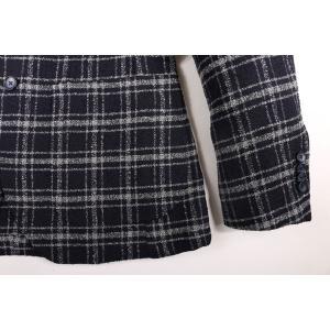 BEN J.CROSS ジャケット メンズ 秋冬 50/XL ネイビー 紺 ベン・ジェイクロス 並行輸入品|utsubostock|05