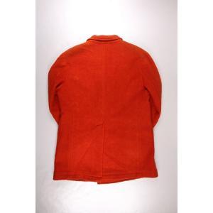 【52】 JOHN SHEEP ジョン・シープ コート メンズ 秋冬 オレンジ 並行輸入品 アウター トップス 大きいサイズ|utsubostock|07