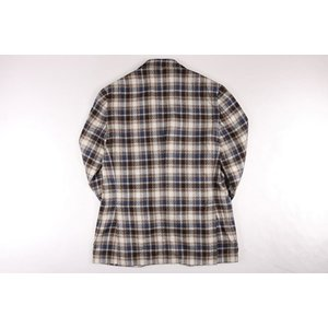 LARDINI ジャケット メンズ ベージュ 46/M シルク100% 並行輸入品|utsubostock|07
