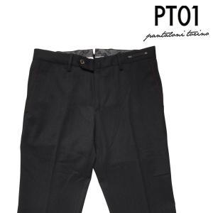 PT01 スラックス メンズ 秋冬 46/M グレー 灰色 CODSTVZ00WTR ピーティー ゼロウーノ 並行輸入品|utsubostock