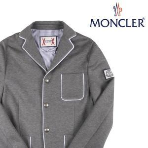 MONCLER ジャケット RIND2015997 gray 4 17540【A17543】 モンクレール|utsubostock