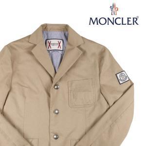 MONCLER ジャケット RIND2015981 beige 2 17544【A17546】 モンクレール|utsubostock