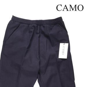 CAMO パンツ AA0068 navy S【A17824】 カモ|utsubostock