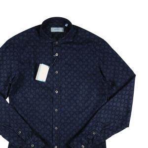 dickson 長袖シャツ メンズ 43/3XL ネイビー 紺 ディクソン 大きいサイズ 並行輸入品|utsubostock