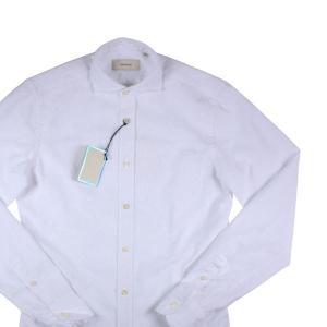 【41】 dickson ディクソン 長袖シャツ メンズ 刺繍 ホワイト 白 並行輸入品 カジュアルシャツ|utsubostock