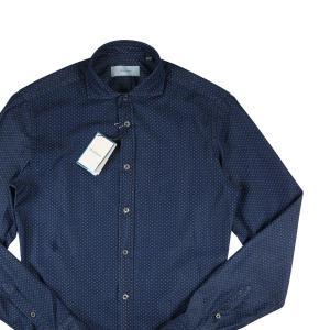 【45】 dickson ディクソン 長袖シャツ メンズ 水玉 ネイビー 紺 並行輸入品 カジュアルシャツ 大きいサイズ|utsubostock
