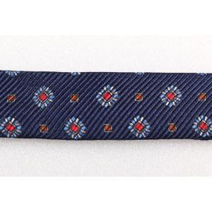 ROSI COLLECTION ロージコレクション 蝶ネクタイ メンズ シルク100% ネイビー 紺 並行輸入品|utsubostock|06