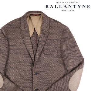 BALLANTYNE ジャケット メンズ 48/L ベージュ TC0095 バランタイン 並行輸入品|utsubostock