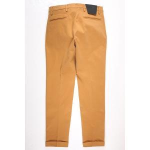 【30】 B SETTECENTO ビーセッテチェント コットンパンツ メンズ イエロー 黄 並行輸入品 ズボン|utsubostock|04
