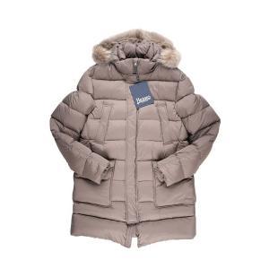 【48】 HERNO ヘルノ ダウンジャケット PI003ULE メンズ 秋冬 グレー 灰色 並行輸入品 アウター トップス|utsubostock|02