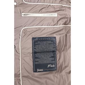 【48】 HERNO ヘルノ ダウンジャケット PI003ULE メンズ 秋冬 グレー 灰色 並行輸入品 アウター トップス|utsubostock|12