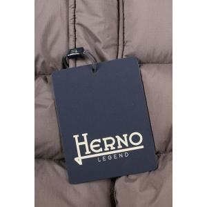 【48】 HERNO ヘルノ ダウンジャケット PI003ULE メンズ 秋冬 グレー 灰色 並行輸入品 アウター トップス|utsubostock|13