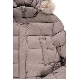 【48】 HERNO ヘルノ ダウンジャケット PI003ULE メンズ 秋冬 グレー 灰色 並行輸入品 アウター トップス|utsubostock|04