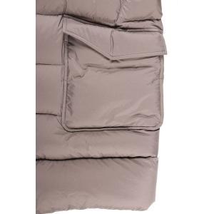 【48】 HERNO ヘルノ ダウンジャケット PI003ULE メンズ 秋冬 グレー 灰色 並行輸入品 アウター トップス|utsubostock|06