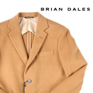 【48】 BRIAN DALES ブライアンデールス ジャケット メンズ 秋冬 ベージュ 並行輸入品 アウター トップス|utsubostock