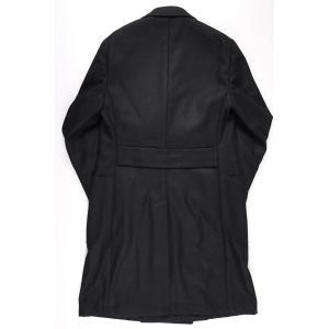 【50】 GIACCHE ジャッケ コート メンズ 秋冬 ブラック 黒 並行輸入品 アウター トップス|utsubostock|08