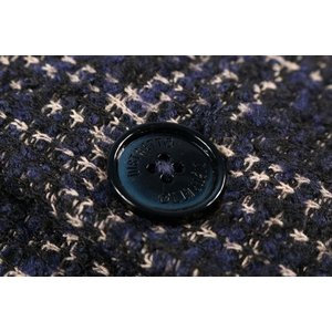 【48】 DISTRETTO 12 ディストレット12 ジャケット メンズ 秋冬 チェック ネイビー 紺 並行輸入品 アウター トップス|utsubostock|06