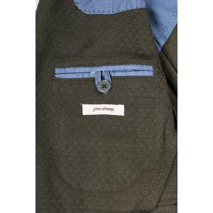 【46】 JOHN SHEEP ジョン・シープ ジャケット メンズ カーキ 並行輸入品 アウター トップス|utsubostock|11