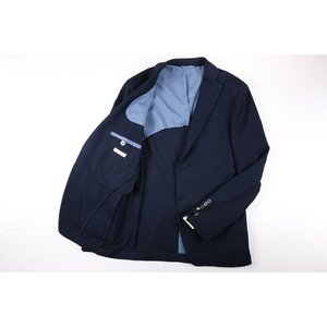 【46】 JOHN SHEEP ジョン・シープ ジャケット メンズ ネイビー 紺 並行輸入品 アウター トップス|utsubostock|09
