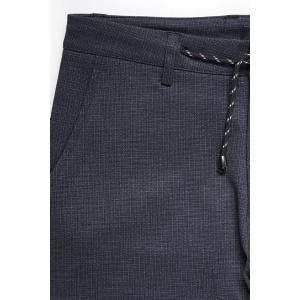 【46】 DISTRETTO 12 ディストレット12 ニットパンツ メンズ ネイビー 紺 並行輸入品 ズボン|utsubostock|03