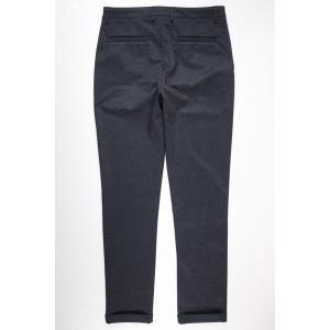 【46】 DISTRETTO 12 ディストレット12 ニットパンツ メンズ ネイビー 紺 並行輸入品 ズボン|utsubostock|05