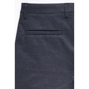 【46】 DISTRETTO 12 ディストレット12 ニットパンツ メンズ ネイビー 紺 並行輸入品 ズボン|utsubostock|06