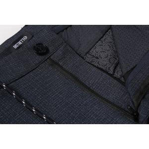 【46】 DISTRETTO 12 ディストレット12 ニットパンツ メンズ ネイビー 紺 並行輸入品 ズボン|utsubostock|08