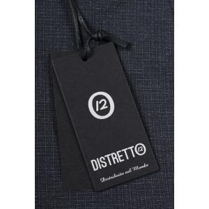 【46】 DISTRETTO 12 ディストレット12 ニットパンツ メンズ ネイビー 紺 並行輸入品 ズボン|utsubostock|09