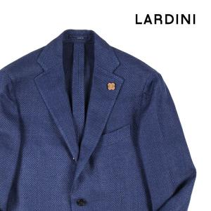 LARDINI(ラルディーニ) ジャケット EE528AE ネイビー 52 18736 【AS18739】|utsubostock