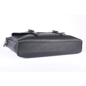 SERAPIAN セラピアン ブリーフケース メンズ ブラック 黒 レザー 並行輸入品|utsubostock|07