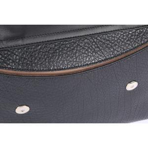 SERAPIAN セラピアン ブリーフケース メンズ ブラック 黒 レザー 並行輸入品|utsubostock|10
