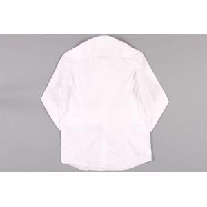 【XXL】 FREEMAN SARTORIA フリーマンサルトリア 長袖シャツ メンズ ホワイト 白 並行輸入品 カジュアルシャツ 大きいサイズ|utsubostock|05