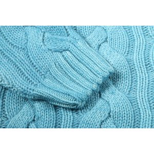 【50】 CRUCIANI クルチアーニ タートルネックセーター メンズ 秋冬 カシミヤ100% スカイブルー 並行輸入品 ニット|utsubostock|04