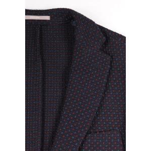 【56】 PAOLONI パオローニ ジャケット メンズ 秋冬 ネイビー 紺 並行輸入品 アウター トップス 大きいサイズ|utsubostock|03