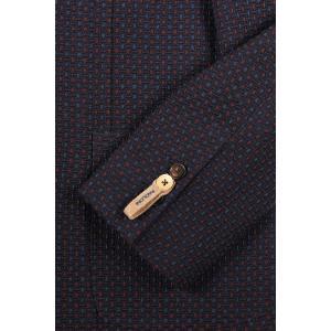【56】 PAOLONI パオローニ ジャケット メンズ 秋冬 ネイビー 紺 並行輸入品 アウター トップス 大きいサイズ|utsubostock|04