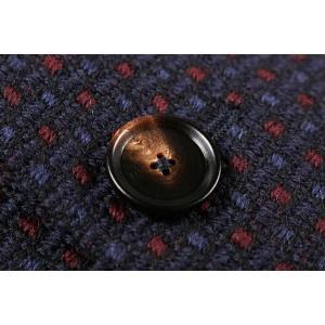 【56】 PAOLONI パオローニ ジャケット メンズ 秋冬 ネイビー 紺 並行輸入品 アウター トップス 大きいサイズ|utsubostock|06