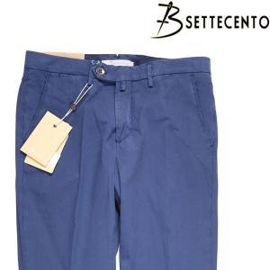 B Settecento(ビーセッテチェント) パンツ MH700-5032 ネイビー 34 19760 【S19764】|utsubostock