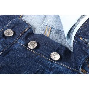 【48】 DSQUARED2 ディースクエアード ジーンズ S71LB0463 メンズ ブルー 青 並行輸入品 デニム|utsubostock|11