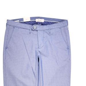 OAKS(オークス) パンツ THYAGO ブルー 35 20493 【S20495】 utsubostock