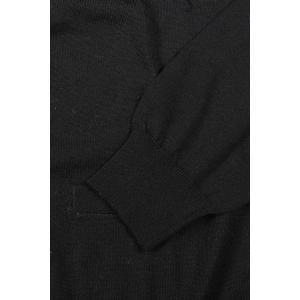 【48】 Daniele Alessandrini ダニエレアレッサンドリーニ カーディガン メンズ 秋冬 ブラック 黒 並行輸入品 ニット|utsubostock|04