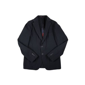 【48】 THE GIGI ザ ジジ ジャケット ANGIE F203 メンズ 春夏 ストライプ ネイビー 紺 並行輸入品 アウター トップス|utsubostock|02