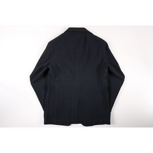 【48】 THE GIGI ザ ジジ ジャケット ANGIE F203 メンズ 春夏 ストライプ ネイビー 紺 並行輸入品 アウター トップス|utsubostock|03