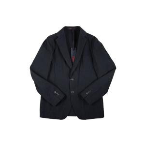 【52】 THE GIGI ザ ジジ ジャケット ANGIE F203 メンズ 春夏 ストライプ ネイビー 紺 並行輸入品 アウター トップス 大きいサイズ|utsubostock|02